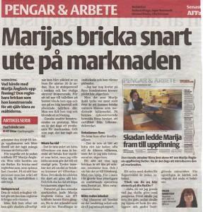 Norrköpings tidning 10-12-2012